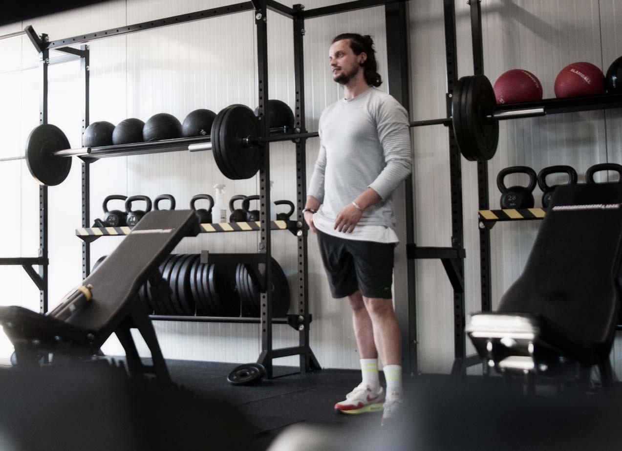 ReFeed Your Body - Personal Training in Amersfoort | Training Amersfoort